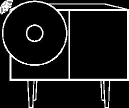 Cabinet Caruso - Connessione Bluetooth