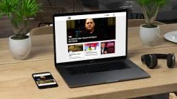 Sito Web Le Iene Responsive + Tecnologia AMP