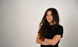 Annalisa Brunati working at Rawfish.